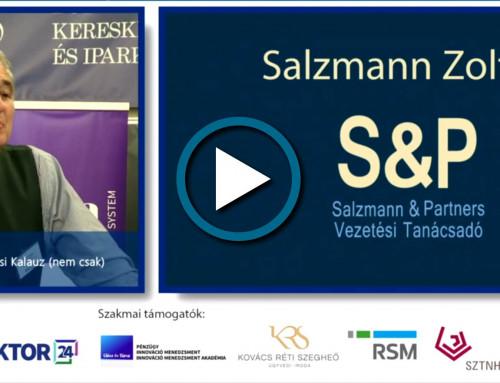 Cégöröklés konferencia videó